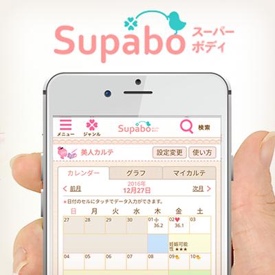 Supabo(スーパーボディ)